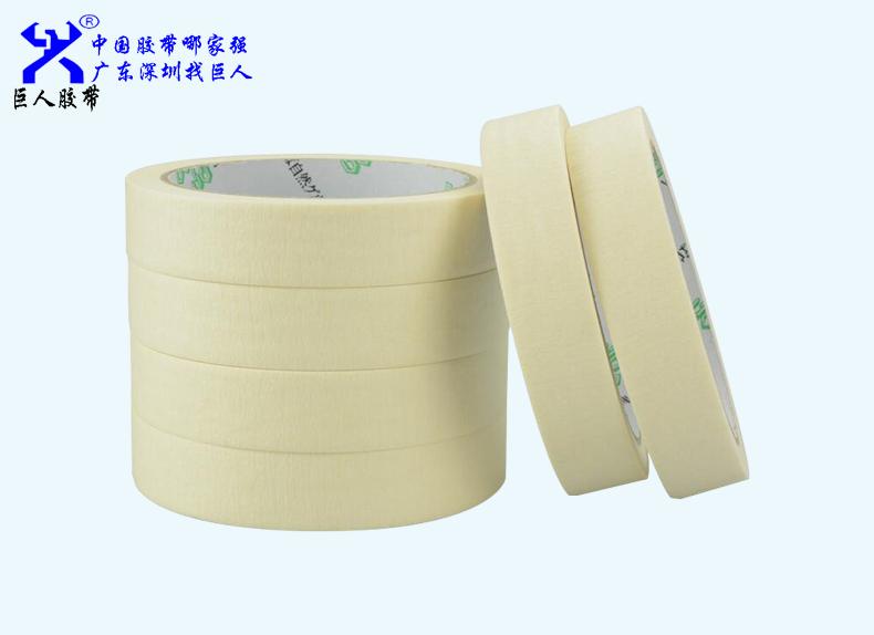 美纹纸胶带产品图片